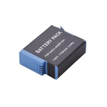 Аккумулятор для Gopro 9 Digital AHDBT-901 (1720mAh, 3.85V, 6.6Wh)