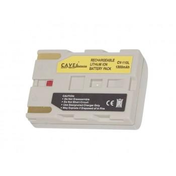 Аккумулятор CAVIE CV-110L (Samsung SB-L110)