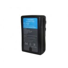 Аккумулятор Gokyo BP-150WS (v-mount 14.8V, 10400mAh) Заменяет BP-150W, AN-150W, BL-BP150, BP-150S