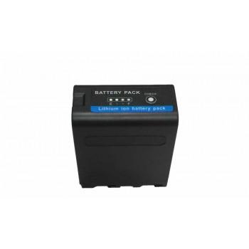Аккумулятор Gokyo NP-F990 ( 8800mAh ) повышенной ёмкости с индикатором
