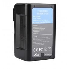Аккумулятор V-mount Digital BP-300W 14.8V 300wh
