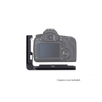 Gokyo F5D3L Quick Release L-Plate Bracket Hand Grip для Canon EOS 5D Mark III