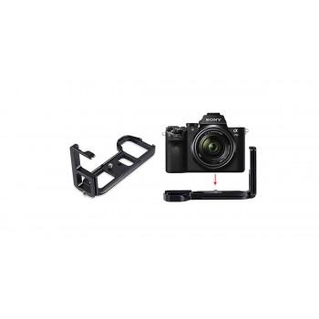 Gokyo GB-A7II Quick Release L-Plate Bracket Hand Grip для Sony A7II / A7MII / A7RII / A7SII
