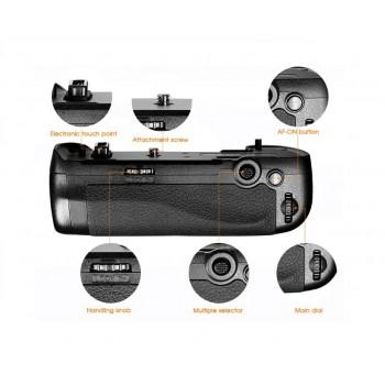 Батарейная ручка Gokyo MB-D17 для Nikon D500