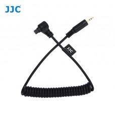 Кабельный адаптер JJC Cable-A для CANON RS-80N3 / TC-80N3