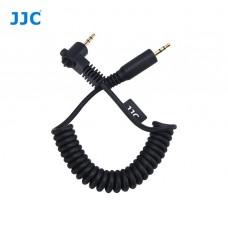 Кабельный адаптер JJC Cable-C для Canon RS-60E3 / Pentax SC-205,CS-205