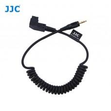 Кабельный адаптер JJC Cable-F Кабель спуска затвора для совместимых камер SONY RM-S1AM