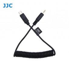 Кабельный адаптер JJC Cable-F2 Кабель спуска затвора для камеры SONY с мультиинтерфейсом и Sony RM-SPR1