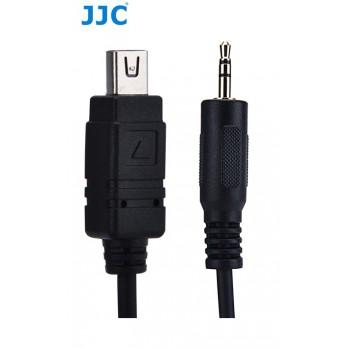 Кабельный адаптер JJC Cable-J Кабель спуска затвора камер Olympus типа RM-UC1
