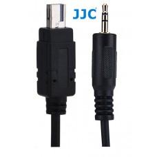 Кабельный адаптер JJC Cable-M Кабель спуска затвора камер Nikon типа MC-DC2