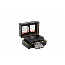 JJC BC-2NPFZ100 Многофункциональный корпус для Sony NP-FZ100 и SD-карты x2