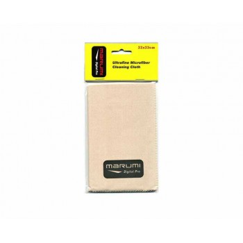 Marumi Uitrafine Microfiber Cleaning Cloth 22x22 Салфетки