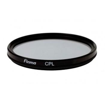 Поляризационный фильтр Flama CPL 46mm