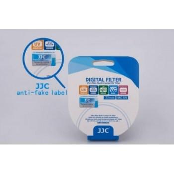 Светофильтр JJC F-MC UV 52mm Ultra-Slim