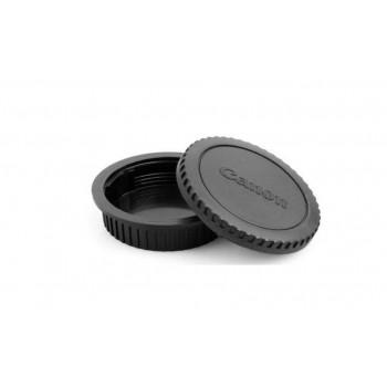 Крышки байонета камеры и объектива для CANON EF/EF-S