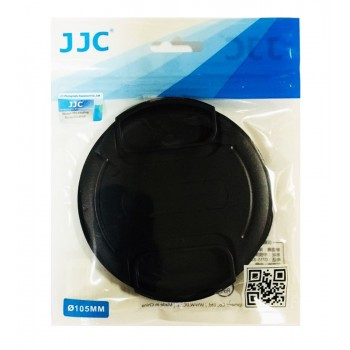 Крышка для объектива JJC LC-105mm