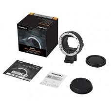 Переходное кольцо Commlite CM-EF-L для EF/EF-S Mount Lens to L-Mount Cameras
