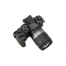 Макрокольца JJC AET-M43S II комплект для фотоаппаратов Olympus, Panasonic Micro M4/3