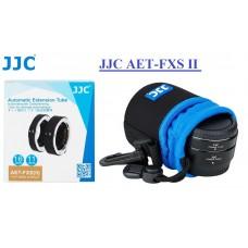Макрокольца JJC AET-FXS II для камер Fujifilm X Mount