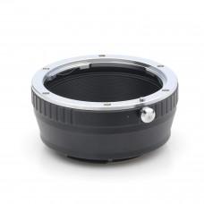 Переходное кольцо PIXCO EF-EOS-M для Canon EF/EF-S lens на Canon EF-M беззеркальные камеры