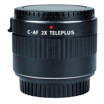 Переходное кольцо Viltrox C-AF 2X EXTENDER для Canon