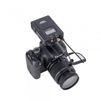 COMICA CVM-DL-CPX с замок 3,5 мм TRS-TRS аудио выход кабель