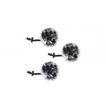 COMICA CVM-MF1 меховая ветрозащита для микрофон