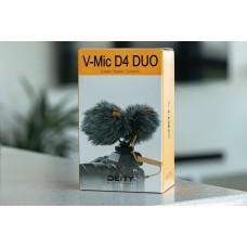 Микрофон Deity V-MIC D4 DUO