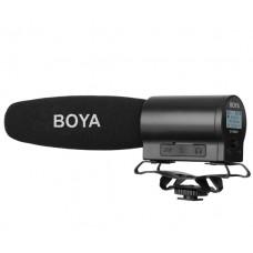 Микрофон BOYA BY-DMR7