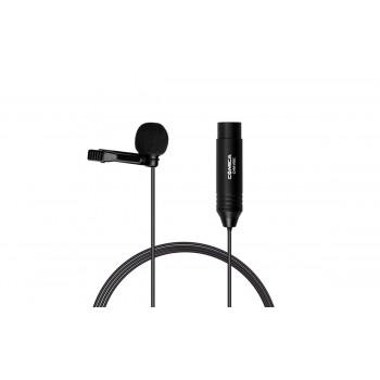 Микрофон COMICA CVM-V02C 1.8м XLR петличный