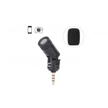 Микрофон Comica CVM-VS07 для смартфона, камеры, GoPro