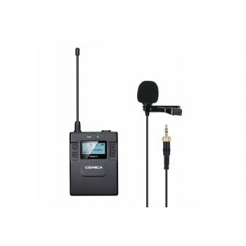 Микрофон COMICA CVM-WM300 TX передатчик