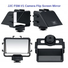 Camera Flip Screen Mirror JJC FSM-V1