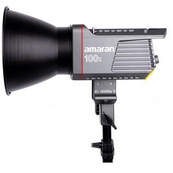 Постоянный свет Aputure Amaran AL-100X Bi-Color 2700K до 6500K