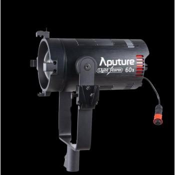 Студийный свет Aputure Light Storm LS 60X  (2700-6500K)