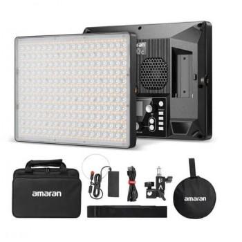 Студийный свет Aputure Amaran P60c RGB