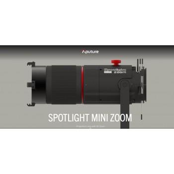 Aputure Spotlight Mini Zoom для светодиодных фонарей LS 60d и 60x