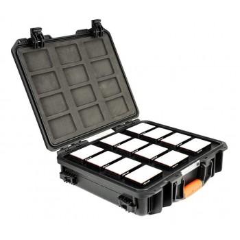 Комплект светодиодных осветителей Aputure MC-12 LIGHT PRODUCTION KIT