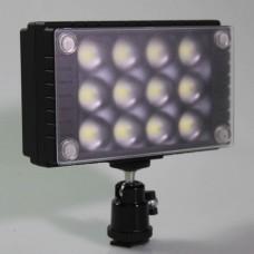 Накамерный свет Pro LED Video Light W12