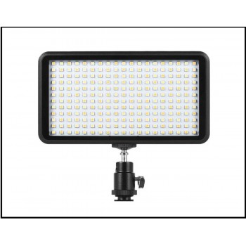 Накамерный свет Professional Video Light LED-228 (зарядка + F550)