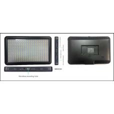 Накамерный свет Professional Video Light LED-300 (зарядка + F550)