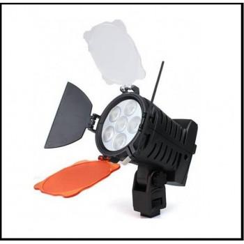 Накамерный свет Professional Video Light Led-5010 (зарядка + F750)