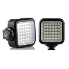 Накамерный свет Professional Video Light LED-VL009 Kit