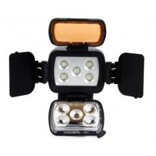 Накамерный светильник VIDEO LAMP LED-LBPS900 + D-Tab