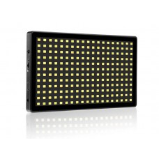 LituFoto L28 Ультратонкий портативный двухцветный светодиодный свет 3200-5600К