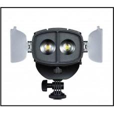 Накамерный свет NanGuang CN-20FC  5600k-3200k