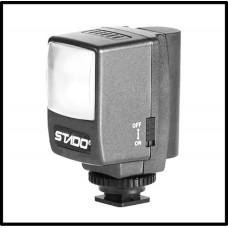 Накамерный свет Stado ST-Led 01A (Аккумулятор + зарядка)