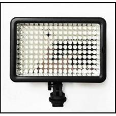 Накамерный свет Stado ST-Led 160 (зарядка + FV100)