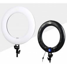 Кольцевой светодиодный осветитель VILTROX VL-600T (3200K-5500K)