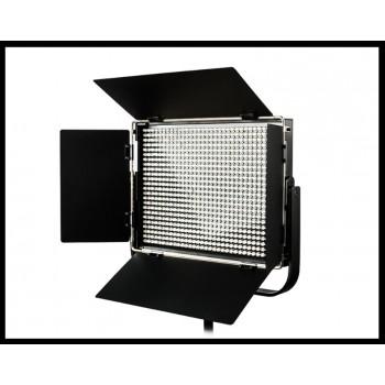 Студийный свет VILTROX VL-D60T (3200K-5500K) Сетевой адаптер + Пулть управление